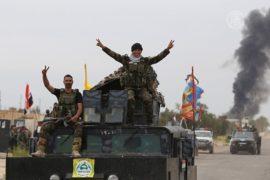 ИГИЛ выбили из иракского города Тикрита