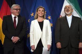 Иран достиг договорённости с «шестёркой»