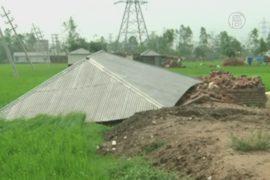 Сильная буря в Бангладеш унесла 30 жизней