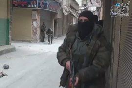 ООН призывает остановить бои в лагере «Ярмук»