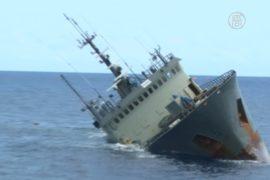 Защитники морских экосистем спасли браконьеров