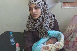 Бесчинства ИГИЛ в лагере беженцев «Ярмук»