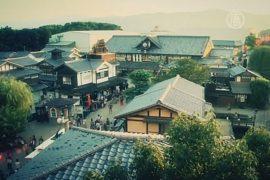Японских блогеров YouTube пустили на киностудию