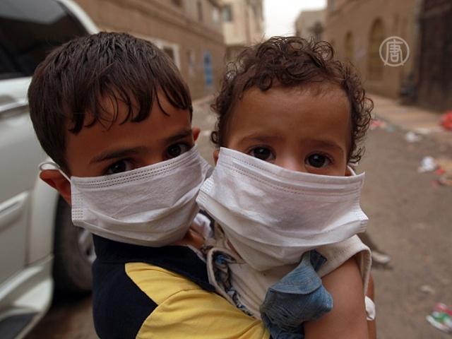 ЮНИСЕФ: еще больше детей в Йемене будут голодать