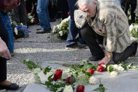 Узник «Бухенвальда»: мы хотим мира в Европе