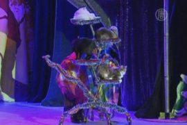 Театр кошек Куклачёва вновь даёт спектакли