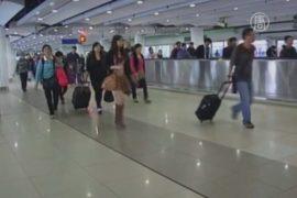 Въезд в Гонконг ограничат гражданам Китая