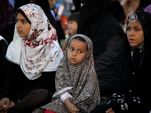 ООН найдёт убежище бежавшим из лагеря «Ярмук»