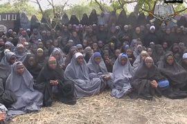 «Боко харам» учит похищенных женщин воевать