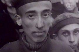 Второе поколение жертв Холокоста хранит память