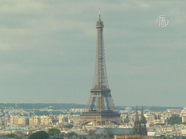 Париж намерен стать столицей летней Олимпиады-2024