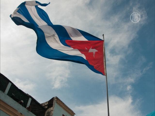 Обама исключил Кубу из списка спонсоров терроризма