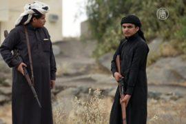 ООН запретил поставки оружия повстанцам Йемена