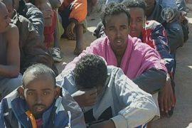 Выжившим мигрантам помогают психологи
