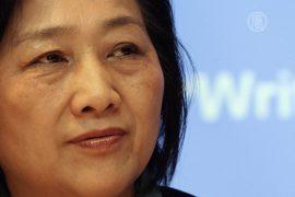 Известную в КНР журналистку приговорили к 7 годам