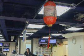 Землетрясение в 6,8 балла на Тайване и юге Японии