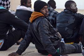 Евросоюз одобрил план по решению проблем миграции