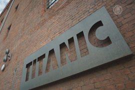 Ливерпуль хранит память о «Титанике»