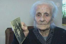 100-летие геноцида армян: воспоминания очевидца