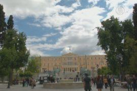 Пять лет финпомощи: в Греции по-прежнему кризис