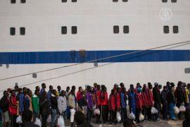 ЕС утроит бюджет операции Triton в Средиземноморье