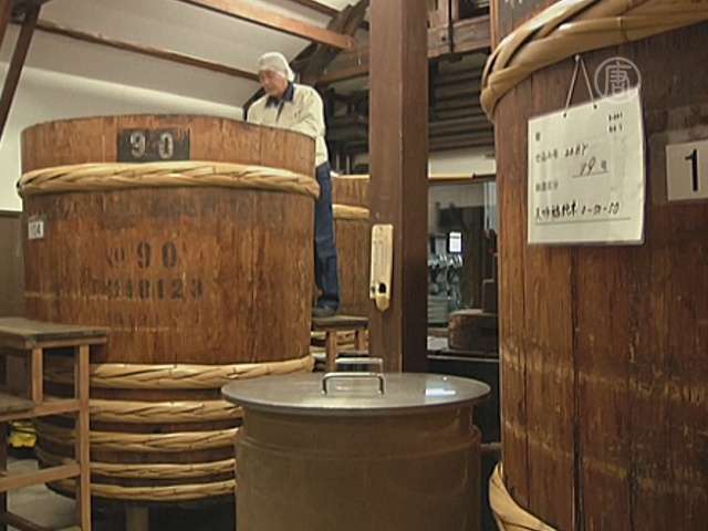 В Японии — больше всего компаний старше 200 лет