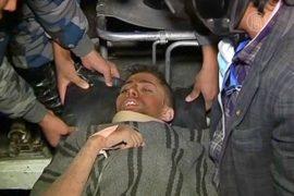 Непал: мужчина провел 4 дня под завалами и выжил