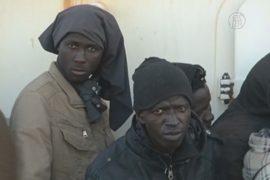 6000 мигрантов спасли у берегов Италии