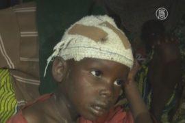 В Нигерии освободили 275 заложников «Боко Харам»