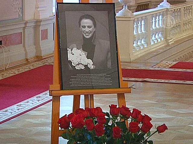 Артисты Большого театра вспоминают Майю Плисецкую