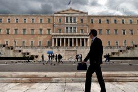 Афины: Греции срочно нужна финансовая помощь