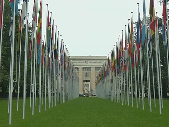 Закрытые консультации по Сирии начались в Женеве