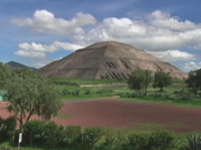 Памятники истории Мексики получат особую защиту