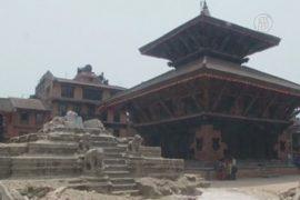 Непал: архитекторы ЮНЕСКО оценивают ущерб