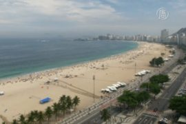 Рио запаздывает с подготовкой к Олимпиаде 2016