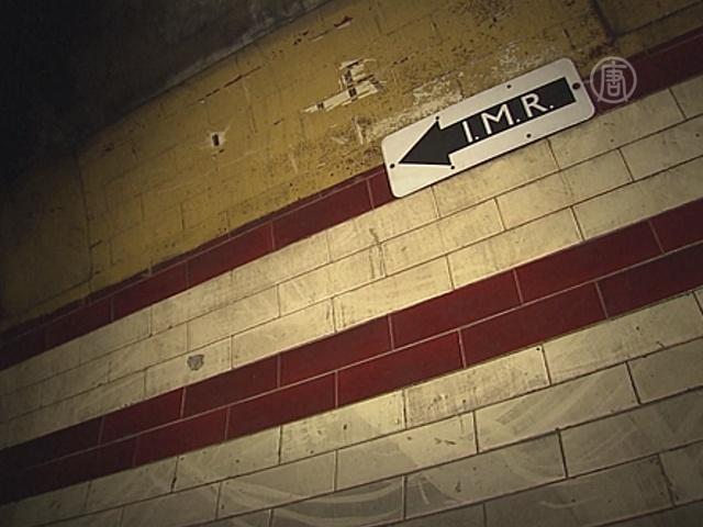 Заброшенную станцию метро Лондона будут сдавать