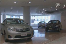 Toyota и Nissan отзывают 6,5 млн автомобилей