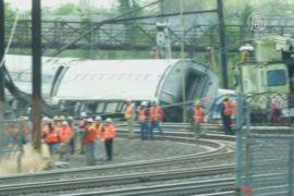 Крушения поезда в Филадельфии могло не произойти