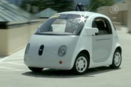 Google показал свой беспилотный автомобиль