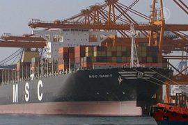 Греция продаст крупнейший порт страны