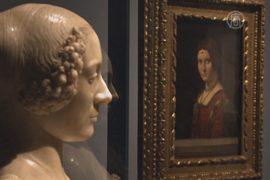 Милан: масштабная выставка работ да Винчи