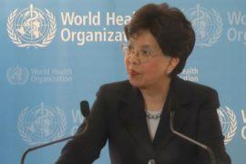 ВОЗ создаст резервный фонд для борьбы с эпидемиями