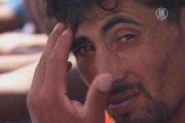 Беженец из Африки: «Мы приехали сюда не воровать»