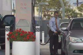 США: дешёвый бензин не помог розничной торговле