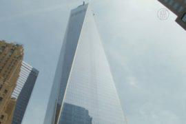 В Башне Свободы откроется смотровая площадка