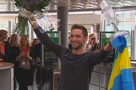Шведы и россияне довольны итогами «Евровидения»
