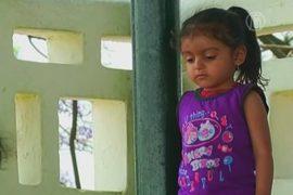 В Непале возрос риск торговли людьми