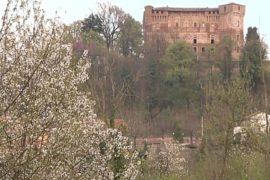 Замки аристократов в Италии открылись для туристов