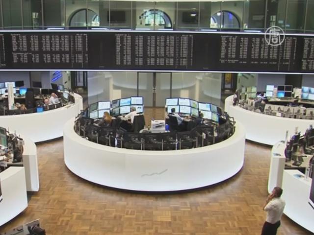 В ЕС растет недовольство мерами экономии