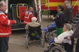Кёльн: эвакуация из-за бомбы времён Второй мировой